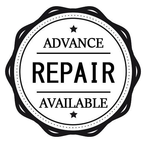 Advance Repair